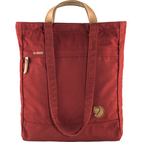 Fjällräven No.1 Torba, deep red